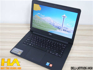 Laptop-Dell-Latitude-3450
