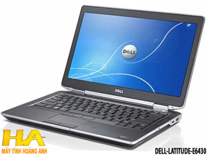 Laptop-Dell-Latitude-E6430
