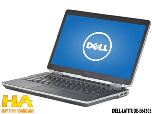 Laptop-Dell-Latitude-E6430S