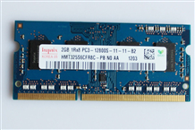 Ram Laptop DDR3 2GB HYNIX
